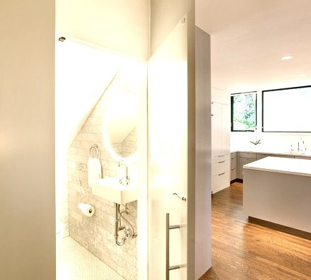 Harris Powder Room