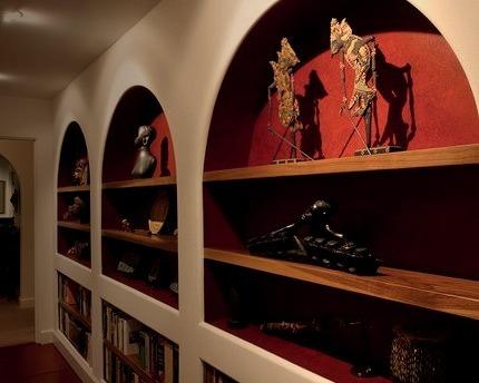 Sabet Wood Residence