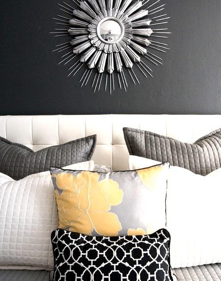 Michelle S Master Bedroom