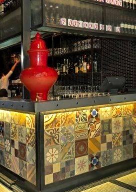 Spanish Style Spanish Style Old Tile Spanish Style Floor Luxury Style Es